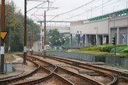 LRT North of 100