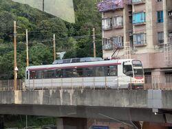 1111 MTR Light Rail 614P 14-10-2021.JPG