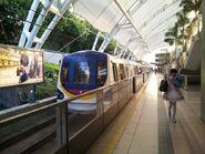 2 MTR Disneyland Resort Line