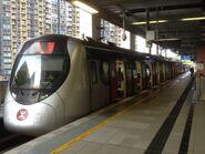 D513 Ma On Shan Line 24-11-2016