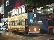 Hong Kong Tramways 18 CIRCUS TRAM 05-12-2018