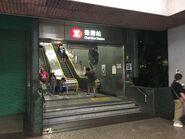 Chai Wan Exit B 18-10-2019