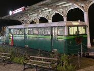 Old Peak Tram for customer service counter 17-04-2021(2)