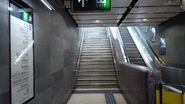 SYP Exit B2 Inside
