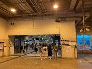 Tuen Mun Exit B 28-08-2021