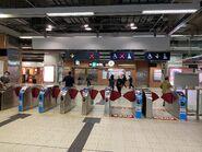 Wu Kai Sha exit gate 24-02-2020