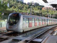 019 MTR Tuen Ma Line 16-08-2021