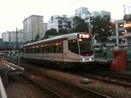 1039(004) MTR Light Rail 505 20-09-2013