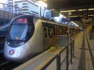 D507 Ma On Shan Line 25-06-2016