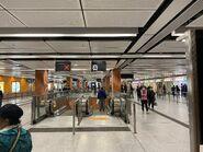 Kai Tak Concourse escalator 14-02-2020