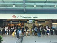 University Exit B 27-08-2019