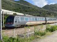 V801-V601 MTR Tung Chung Line 22-06-2020
