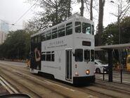 Hong Kong Tramways 77