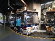 Ngong Ping 360 cable car 62