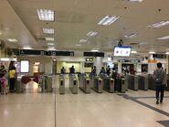 Tai Wo entry gate