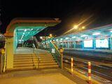 濕地公園站
