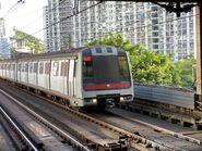 038 MTR Tsuen Wan Line 23-08-2021