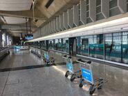 Airport Platform 3