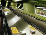 WAC Escalator