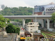 Hung Hom Freight