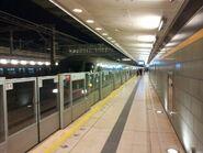 A Train Tung Chung Line 31-12-2014 5