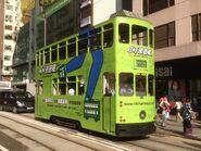 Hong Kong Tramways 161