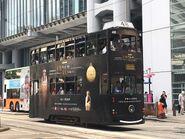Hong Kong Tramways 48(126) to Whitty Street Depot 24-07-2019
