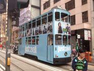 Hong Kong Tramways 5