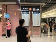 Hung Hom Tuen Ma Line platform 27-06-2021(2)