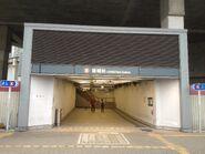 Lohas Park Station Exit A 09-04-2015