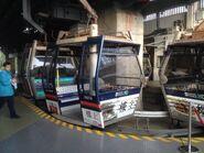Ngong Ping 360 cable car 5 2