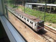 M Train Tsuen Wan Line 28-06-2015 3