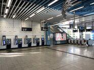 Ocean Park Station concourse 08-09-2021(2)