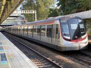 D024-D022 MTR East Rail Line 06-02-2021