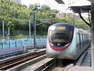 010 MTR Tuen Ma Line 10-07-2021