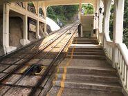 Barker Road platform(3