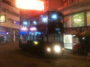 Hong Kong Tramways 8 to Shau Kei Wan 09-04-2014