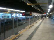 041 MTR Tsuen Wan Line 20-01-2015