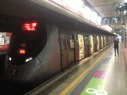 D320 West Rail Line 21-06-2016