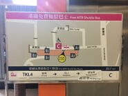 Po Lam take free shuttle bus map