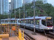 1029 plus 1060(021) MTR Light Rail 507 28-08-2021