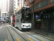 Hong Kong Tramways 147