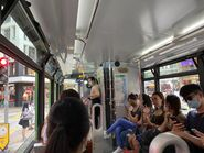 Hong Kong Tramways 14 lower deck 28-06-2020