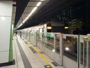 M Train in MTR Kwun Tong Line(1)