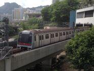 086 MTR Kwun Tong Line 04-07-2016