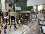 Tsim Sha Tsui Exit E 10-07-2021