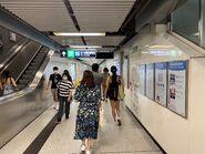 Tsim Sha Tsui to Exit D3 11-09-2021