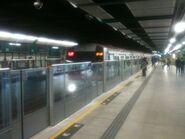 040 MTR Tsuen Wan Line 20-01-2015