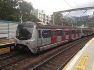 E24-E82 MTR East Rail Line 10-05-2015