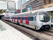 E83-E74(20) MTR East Rail Line 18-04-2020